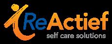 reactief logo